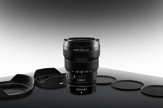 The new Nikkor 14-24mm f/2.8 S mirrorless lens for Nikon Z-mount may start shipping next week