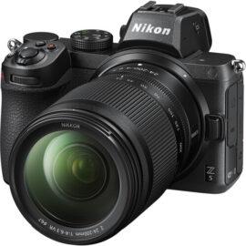 Weekly Nikon news flash #633