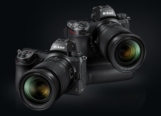 Nikon Z6 II and Z7 II additional coverage (with Z6 II AF-C and eye-AF real-world tests)