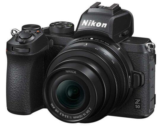Weekly Nikon news flash #601