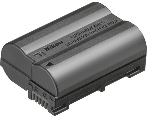 La batteria Nikon EN-EL15c è finalmente tornata disponibile