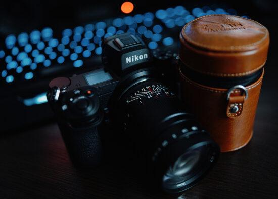 7Artisans 50mm f/1.05 full-frame mirrorless lens for Nikon Z sample photos