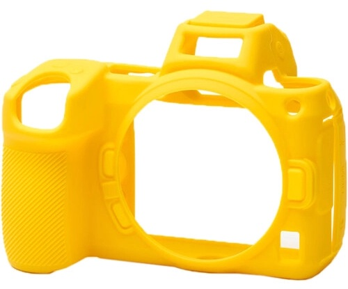 EasyCover for Nikon Z6II and Z7II cameras released, currently in stock