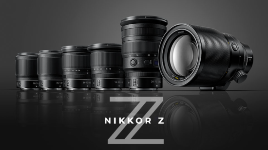 Weekly Nikon news flash #623
