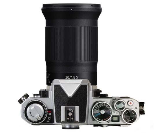 Nikon Zfc retro-styled APS-C mirrorless Z-mount camera rumored to be announced on June 28 + new details