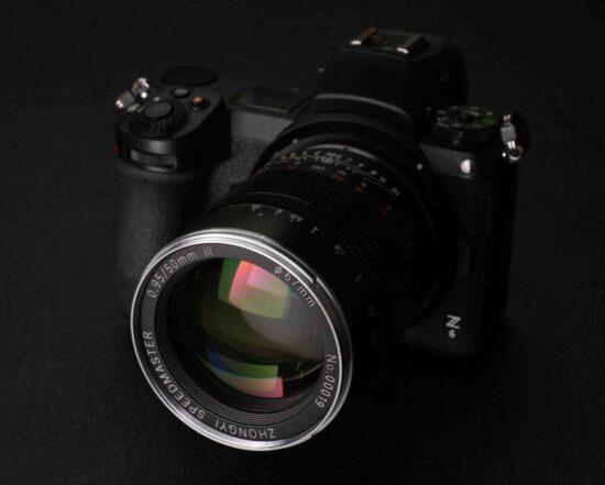 Weekly Nikon news flash #628