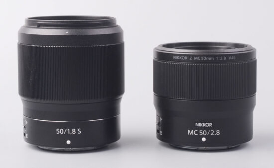 Xitek's interview with Nikon: the new 50mm f/2.8 MC lens is compatible with the ES-2, no plans for macro teleconverters and more