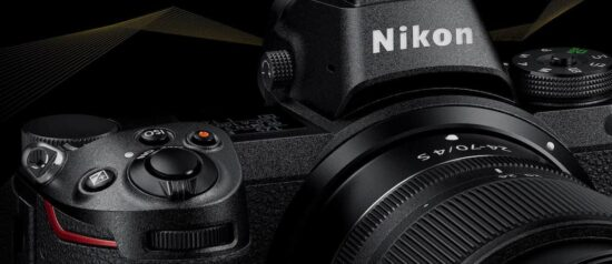 New firmware updates for the Nikon Z7 II, Z6 II and Z5 cameras released