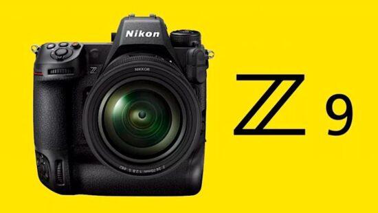 Nikon Z9 teaser #3 commentary