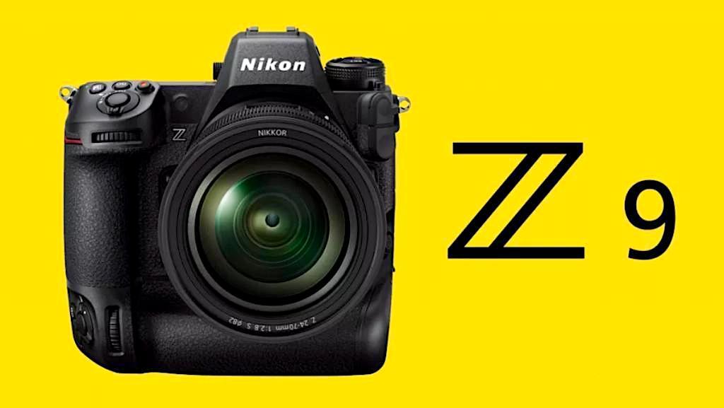 Si dice che la Nikon Z9 sarà annunciata a novembre/dicembre