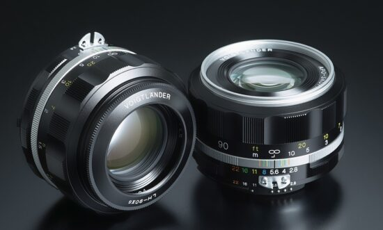 The new Voigtlander APO-SKOPAR 90mm f/2.8 SL II S lens for Nikon F-mount is now available for pre-order